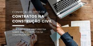 Contratos na construção Civil